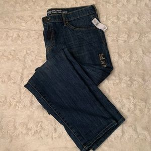 Gap Coupe Girlfriend Jeans